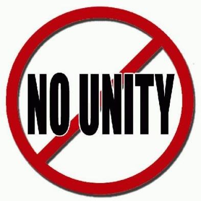 No Unity - 101